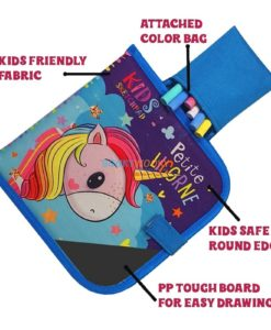 Chalkboard Book - Features