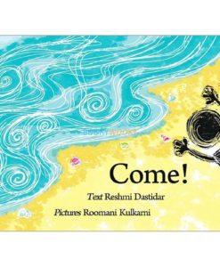 Come! - English Tulika Books