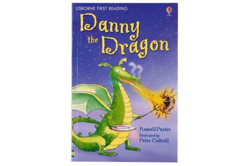 Danny the Dragon - Level 3