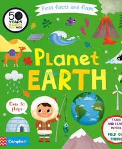 First Facts and Flaps Planet Earth