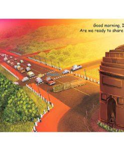 Good Night Delhi