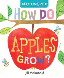 Hello, World! How Do Apples Grow