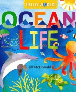 Hello, World! Ocean Life