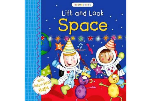 Lift and Look Space