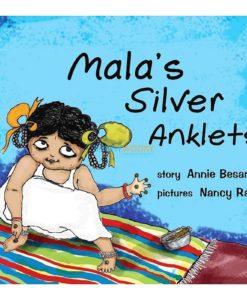 Mala's Silver Anklets