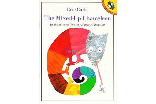 Mixed-Up Chameleon