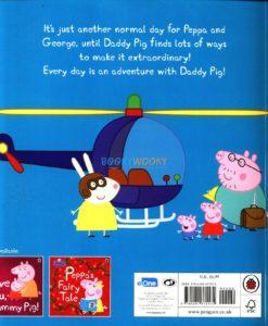 Peppa Pig I Love You, Daddy Pig