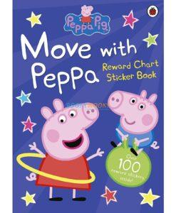 Peppa Pig Move with Peppa!