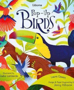 Pop-Up Birds