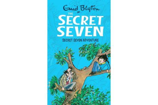 Secret Seven Adventure - Secret Seven 02
