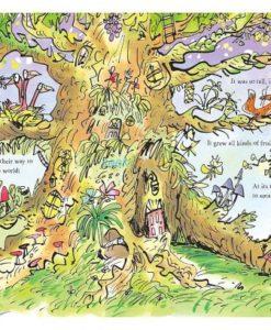 Silkys Story - The Magic Faraway Tree