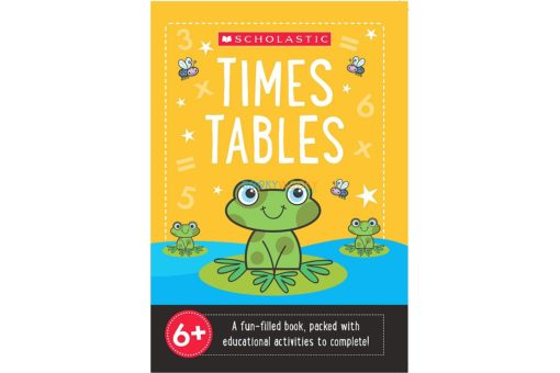Smart Start Times Tables