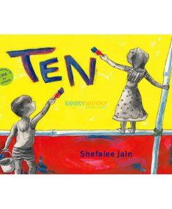 Ten - Tulika Books in English