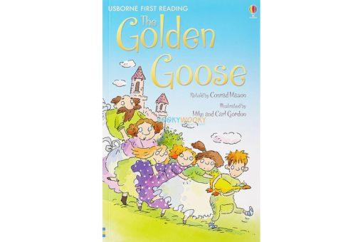 The Golden Goose - Level 3