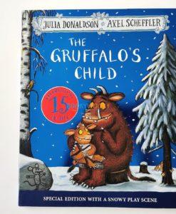 The Gruffalo's Child 15th Anniversary Edition