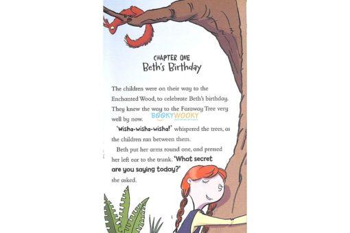 The Land of Birthdays - A Faraway Tree Adventure