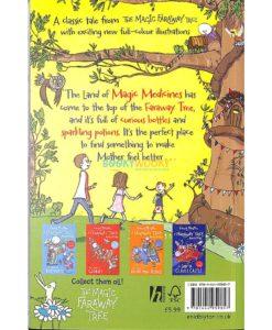 The Land of Magic Medicines - A Faraway Tree Adventure
