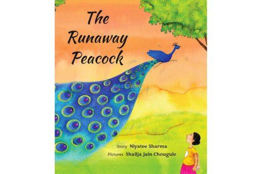 The Runaway Peacock