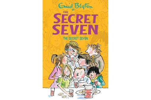 The Secret Seven - Secret Seven 01