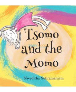 Tsomo and the Momo
