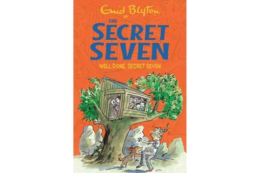 Well Done, Secret Seven - Secret Seven 03