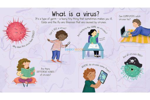 What is Virus