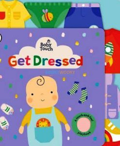 Baby Touch Get Dressed