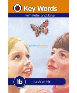 Key Words 1b Look At This