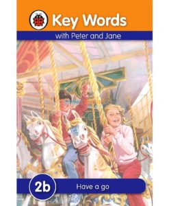 Key Words 2b Have A Go