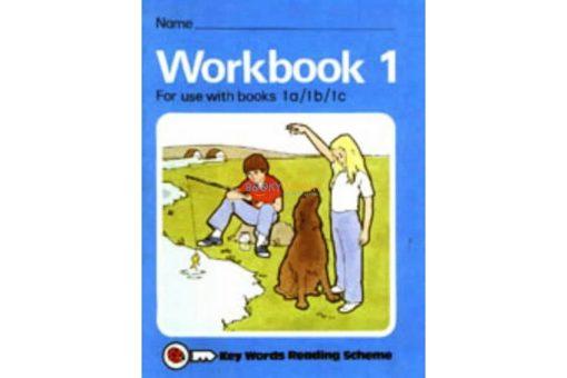 Key Words Workbook 1