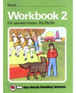 Key Words Workbook 2