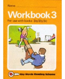 Key Words Workbook 3
