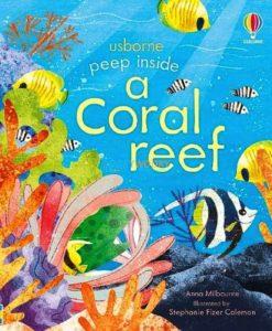 Peep Inside A Coral Reef