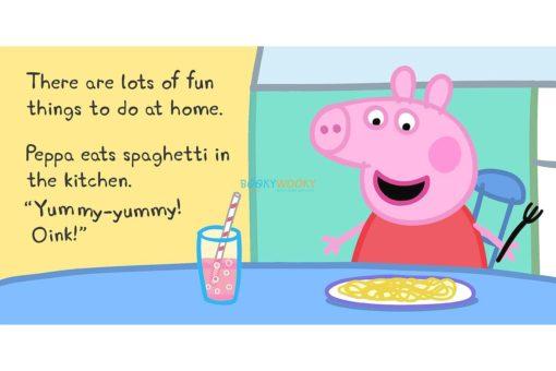 Peppa Pig My best Library
