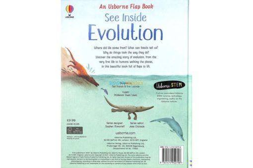 See Inside Evolution